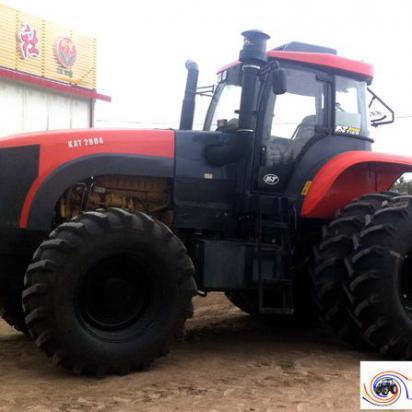 凯特迪尔2804拖拉机