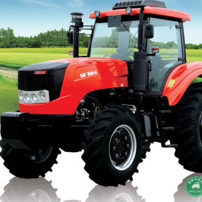 凯特迪尔100-150马力拖拉机