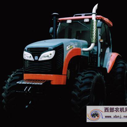 凯特迪尔150-200马力拖拉机